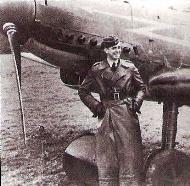 Asisbiz Aircrew Luftwaffe pilot Wilhelm Schaefer 01