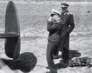 Asisbiz Aircrew Luftwaffe pilots III.ZG26 Schalk and Barschel 01