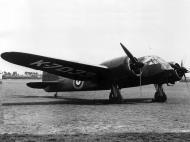 Asisbiz Bristol Blenheim I RAF K7033 01