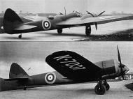 Asisbiz Bristol Blenheim I RAF K7037 01