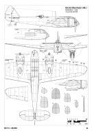 Asisbiz Bristol Blenheim I blueprint source Revi 40 2001 Page 43 0A