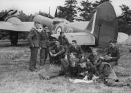 Asisbiz Bristol Blenheim IF RAF 17OTU WRW L1359 at Upwood 1940 IWM HU107771