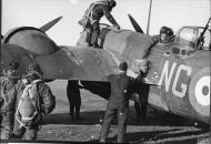 Asisbiz Bristol Blenheim IF RAF 604Sqn NG at Northolt Apr 1940 IWM HU106272