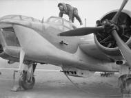 Asisbiz Bristol Blenheim IV RAF 245Sqn at RAF Aldergrove Northern Ireland IWM HU107160