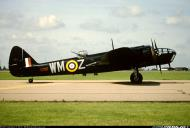 Asisbiz Bristol Blenheim IVF RAF 68Sqn WMZ Z5722 restored 03