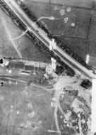 Asisbiz Bristol Blenheim IVs attack on Ypenburg airfield Holland 1940 IWM C1781