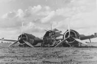 Asisbiz Bristol Blenheim RAF crashsite North Africa 31st Mar 1942 NIOD