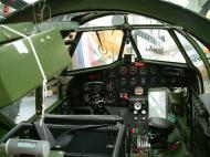 Asisbiz Bristol Blenheim cockpit IWM Duxford 01