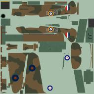 Asisbiz COD asisbiz I RAF 600Sqn BQD L8679 England 1940