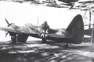Asisbiz Luftwaffe captured Bristol Blenheim Flugzeugfuher Altrogge 5+5 France 12th May 1941 Jet Prop 2008 06 P37