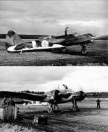 Asisbiz FAF LeLv42 BL162 prepares for a ferry flight from Vartsila to Nurmoila 26th Oct 1943