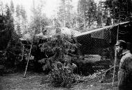 Asisbiz The Finnish AF became masters at camouflaging their aircraft as can be seen here 01