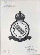 Asisbiz Aircraft and unit emblem the officially registered crest of Groupe Lorraine