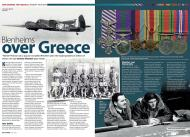 Asisbiz Blenheims over Greece RAF 211 Squadron article by FlyPast 2013 04 01
