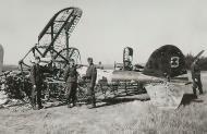 Asisbiz Fiat CR 42 Falco BAF IIFG3FS White 3 destroyed by strafing Belgium 1940 01