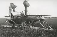 Asisbiz Fiat CR 42 Falco BAF IIFG3FS White 30 Luftwaffe captured Belgium 1940 01