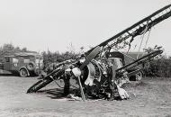 Asisbiz Fiat CR 42 Falco BAF IIFG3FS destroyed by strafing Belgium 1940 01
