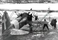 Asisbiz Fiat CR 42 Falco 18.JG56 18 Gruppo Ursel Belgium 1940 01