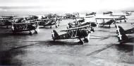 Asisbiz Fiat CR 42 Falco 18.JG56 18G56S85aSA and 95aSA en route to Belgium 1940 01