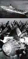 Asisbiz Vought F4U 7 Corsair French Navy Flottille 14F2 during Operation Mousquetaire 1956 01