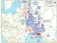 Asisbiz 0 Map Eastern Europe German Soviet Offensive 1941