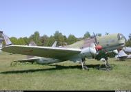 Asisbiz Walk around and close inspection of a Ilyushin DB 3 at Central Museum Monino Russia 01
