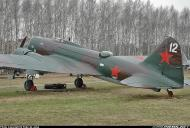 Asisbiz Walk around and close inspection of a Ilyushin DB 3 at Central Museum Monino Russia 03