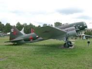 Asisbiz Walk around and close inspection of a Ilyushin DB 3 at Central Museum Monino Russia 04