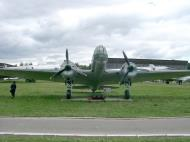 Asisbiz Walk around and close inspection of a Ilyushin DB 3 at Central Museum Monino Russia 05