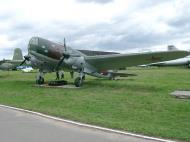 Asisbiz Walk around and close inspection of a Ilyushin DB 3 at Central Museum Monino Russia 07