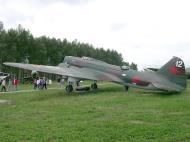 Asisbiz Walk around and close inspection of a Ilyushin DB 3 at Central Museum Monino Russia 09