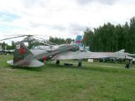 Asisbiz Walk around and close inspection of a Ilyushin DB 3 at Central Museum Monino Russia 11