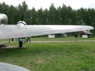 Asisbiz Walk around and close inspection of a Ilyushin DB 3 at Central Museum Monino Russia 50