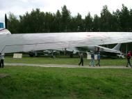 Asisbiz Walk around and close inspection of a Ilyushin DB 3 at Central Museum Monino Russia 51