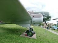 Asisbiz Walk around and close inspection of a Ilyushin DB 3 at Central Museum Monino Russia 55