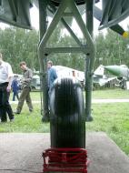 Asisbiz Walk around and close inspection of a Ilyushin DB 3 at Central Museum Monino Russia 69