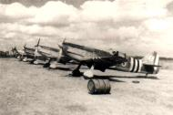 Asisbiz Free French Dewoitine D 520 FFI Dorset at Toulouse France Sep 1944 01