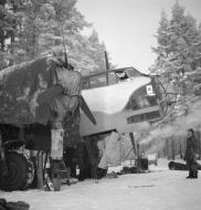 Asisbiz Dornier Do 17Z Lentolaivue 46 DN64 Tiksozero Finland 12th Jan 1943 01