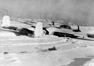 Asisbiz Dornier Do 17Z Lentolaivue 46 DNxx force landed Finland 1942 web 01
