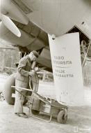 Asisbiz Dornier Do 17Z Lentolaivue 46 DNxx pre flight at Tiiksjarvi Finland 31st Jul 1942 102704