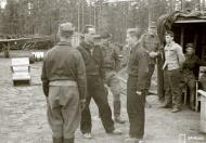 Asisbiz Aircrew FAF Capt Tainio at Tiiksjarvi 26th May 1943 01