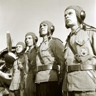 Asisbiz Aircrew FAF at Mensuvaara 9th Jul 1944 01