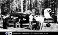 Asisbiz Brewster Buffalo MkI FAF 2.LeLv24 BW356 Finland Sep 1942 01
