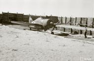 Asisbiz Brewster Buffalo MkI FAF 2.Lelv24 BW364 Hirvas Finland 27th Jun 1942 01