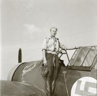 Asisbiz Brewster Buffalo MkI FAF 2.Lelv24 BW393 Hans Wind with 33 kills at Lake Suulajarvi 19th Sep 1943 05