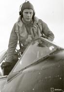 Asisbiz Brewster Buffalo MkI FAF 2.Lelv24 BW393 Hans Wind with 33 kills at Lake Suulajarvi 19th Sep 1943 08
