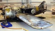 Asisbiz Brewster Buffalo MkI FAF 4.LeLv24 BW372 Finland Museum 01