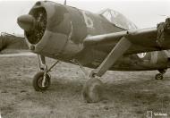 Asisbiz Brewster Buffalo MkI FAF BW382 at Mensuvaara 9th Jul 1944 01