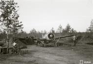 Asisbiz Brewster Buffalo MkI FAF BWxxx at Rompotti Finland 1st Oct 1942 111734
