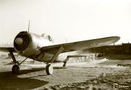 Asisbiz Brewster Buffalo MkI FAF LeLv24 BW364 at Hirvas 27th Jun 1943 07